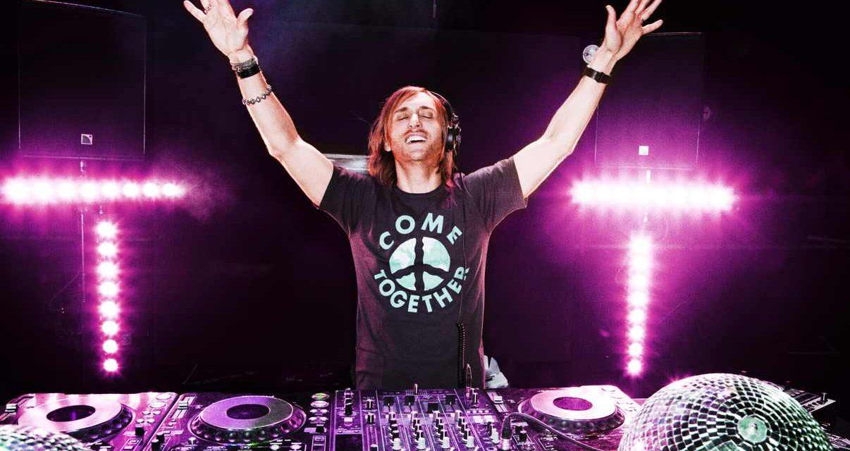 Que hace a un DJ que sea respetado por su público