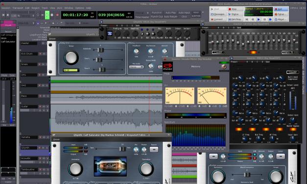 Software para hacer música electrónica