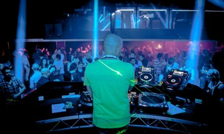 Fusion Nightclub, Melbourne