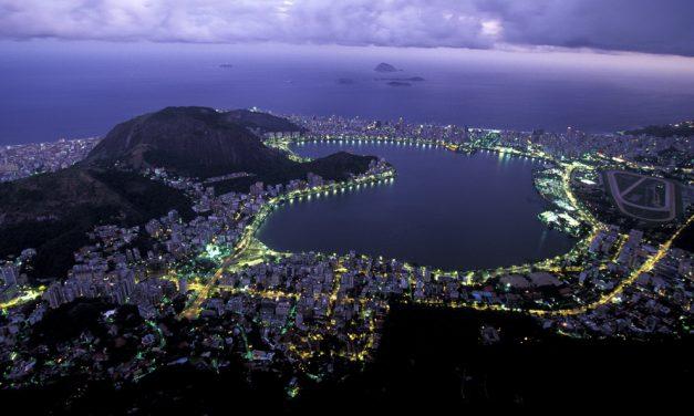 3 Grandes Clubs en Río de Janeiro