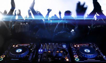 La gran historia del equipo de los DJs