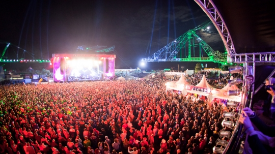 Melt! Festival 2011