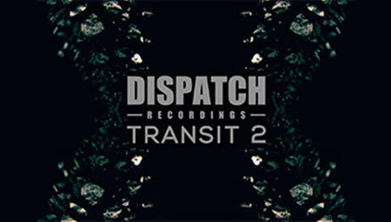Dispatch Recording estrena nuevo disco