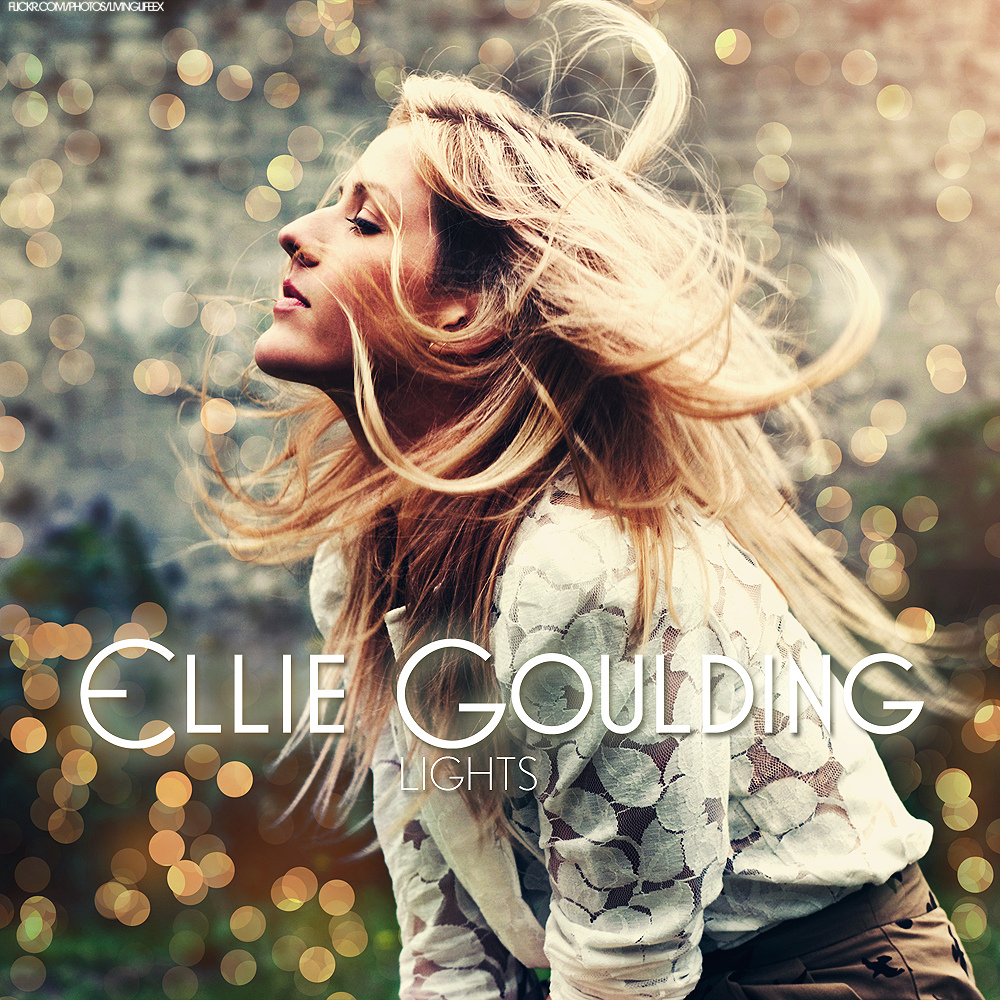 Ellie Goulding – Lights (Luces)