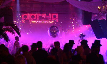 Pacha Ibiza, una de la mejores discos de house del mundo.