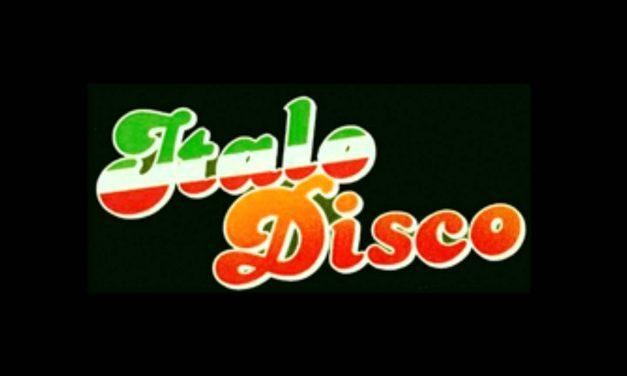 El Italo disco