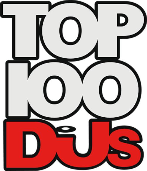 Top 100 DJs 2013