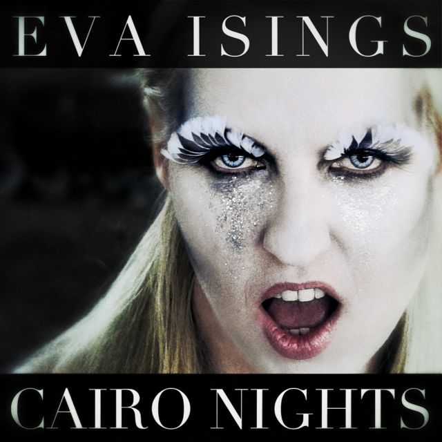 Eva Isings – Cairo Nights (Jose Spinnin Cortes NYC Radio Edit)