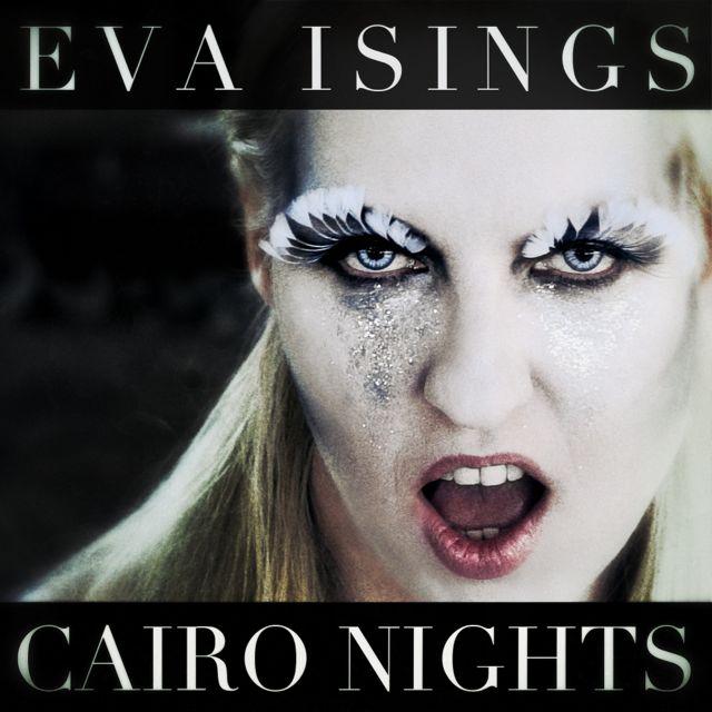 Eva Isings – Cairo Nights (Jose Spinnin Cortes NYC Radio Edit)