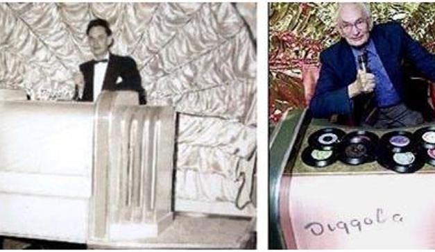 El primer DJ de la historia
