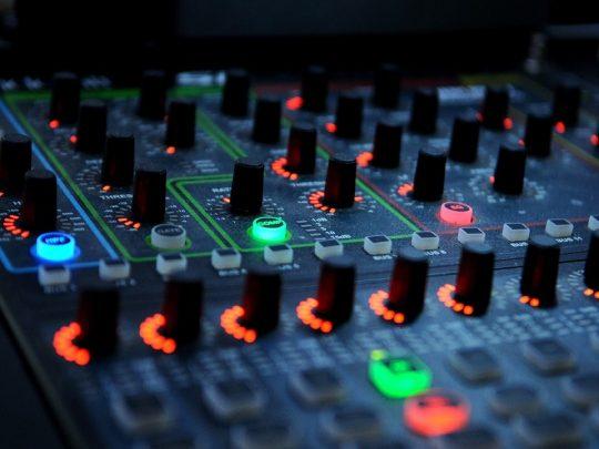 Audio, Radio y Podcasting