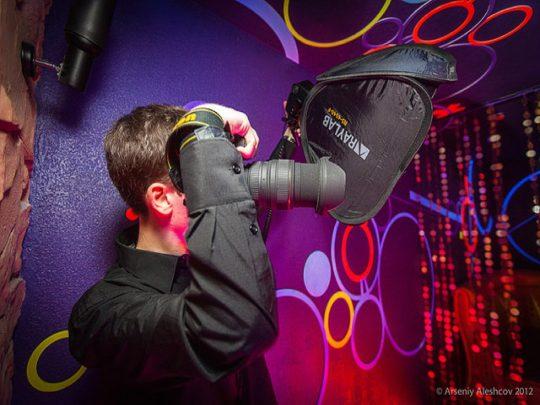 Videografía y Fotografía